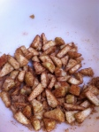 Apple Cinnamon Mixture